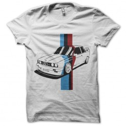 shirt m3 color e30 white...