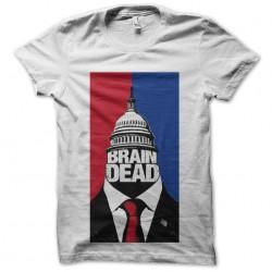 Shirt Brain Dead US...