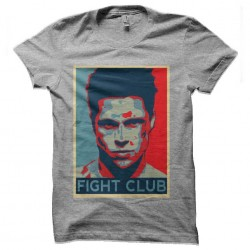shirt fight club obama...