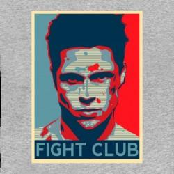 shirt fight club obama style sublimation