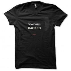 tee shirt mr robot...