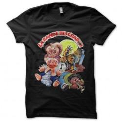 shirt the band des crados 2...