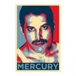 freddy mercury queen shirt obama style sublimation