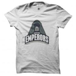 darkside shirt emperor star...