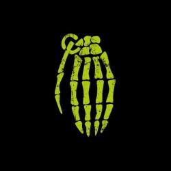 Breaking Bad t-shirt Pinkman grenade handmade shirt grungy black sublimation