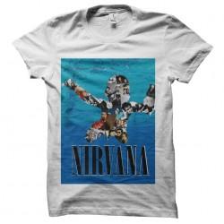 shirt nirvana baby...