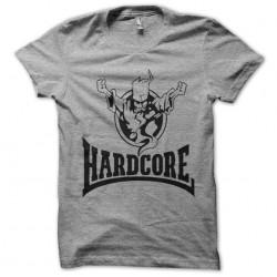 tee shirt hardcore wizard...