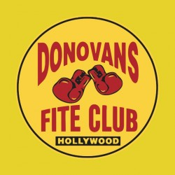 shirt ray donovans fite club hollywood sublimation