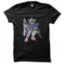 SD gundam t-shirt version...