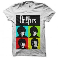 beatles four-color...
