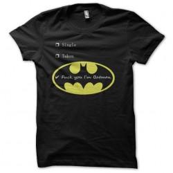 shirt you i am batman...