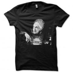 tee shirt keny arkana trame...