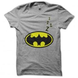 batman shirt Zzz gray...