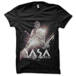 shirt nasa apollo sublimation