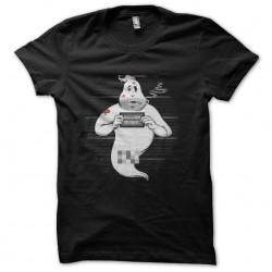 tee shirt sos fantomes...