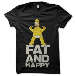 homer shirt simpson fat and...
