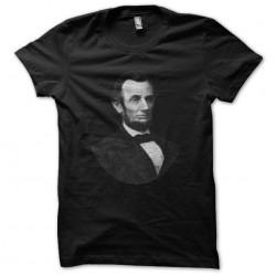 Tee shirt Abraham Lincoln...