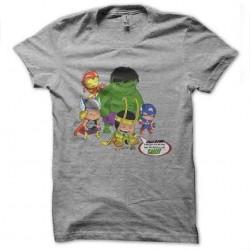 shirt small avengers...