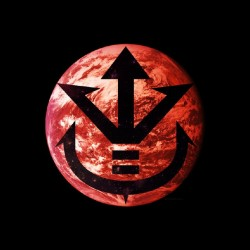 planet dragon dragon ball sublimation
