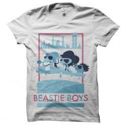 shirt beastie boys summer...