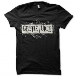 shirt beetle juice...
