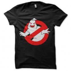 tee shirt evil ghostbusters...