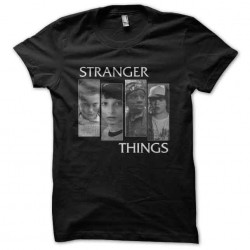 shirt stranger things...