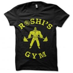shirt roshis gym turtle...