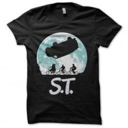 shirt stranger things...
