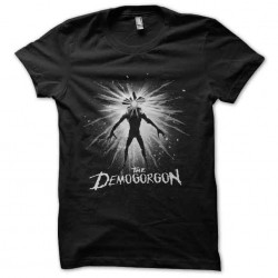shirt the demogordon...