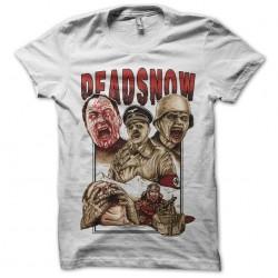 tee shirt dead snow...