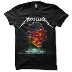 tee shirt Metallica...