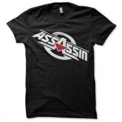 tee shirt assassin original...