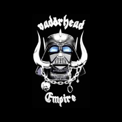 motorhead shirt and dark vador sublimation