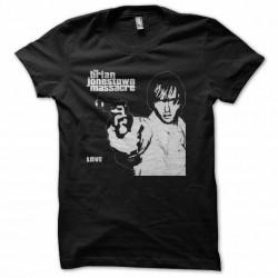 tee shirt brian jonestown...