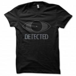 tee shirt detection skyrim...