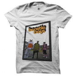 shirt beastie boys bee...