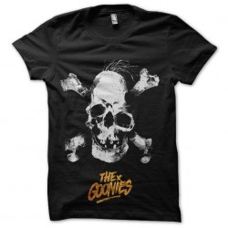 shirt the goonies pirates...