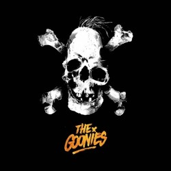 shirt the goonies pirates skull sublimation
