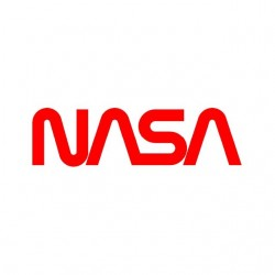 tee shirt nasa logo sublimation