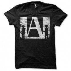 tee shirt U.A high school...