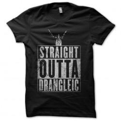 Straight outta Drangleic -...