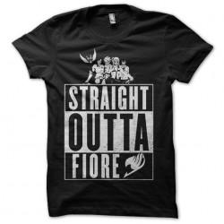 Straight outta Fiore -...