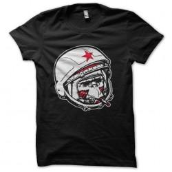 tee shirt singe astronaute...