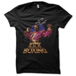T-shirt Panza Kick Boxing...