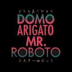 shirt mr roboto arigato sublimation
