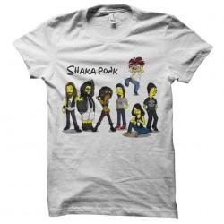shirt shaka ponk simpson...
