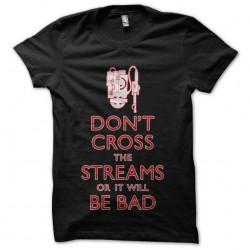 ghost sos shirt don t cross...
