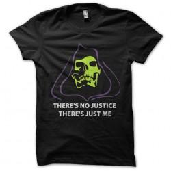 shirt skeletor justice...