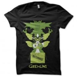 mogwai shirt has gremlins...